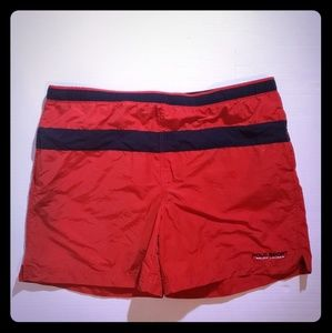 Men's Ralph Lauren Polo swim trunks
